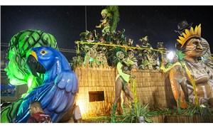 Rio Karnavalı bu yıl yapılmayacak
