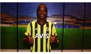 Samatta resmen Fenerbahçe'de: Bonservis bedeli belli oldu