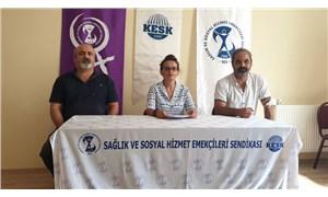 SES İzmir Şubesi: Salgının seyri kontrolü imkânsız hal aldı