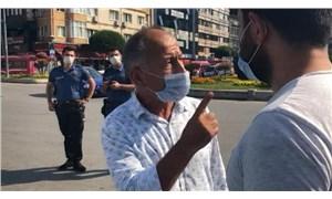 Trafik cezası yiyen eski vekil: Biz FETÖ'cülerden neler çektik
