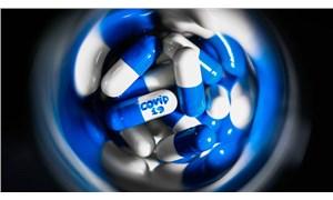 Türkiye'de bulunamayan Covid-19 ilacı Özbekistan'a hibe edilecek
