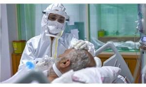 Türkiye'de koronavirüs nedeniyle 73 yurttaş daha hayatını kaybetti