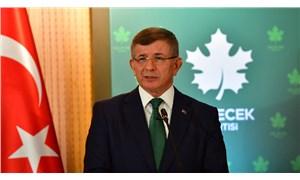 Davutoğlu'ndan HDP'ye geçmiş olsun telefonu: Yaşananlar ülkeye zarar veriyor