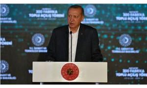 Halkın zararına projeleri kamulaştırma açıklaması Erdoğan'ı rahatsız etti
