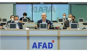 İçişleri Bakanı Soylu: İstanbul'da deprem tatbikatı yapacağız