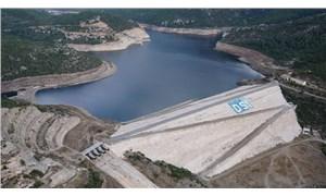 İzmir'de içme suyu alarmı: 5 barajın su seviyesinde kritik azalma