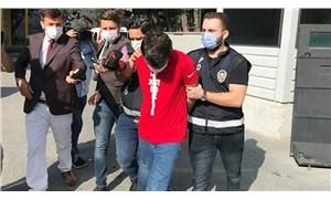 Maske uyarısı yapan sağlık çalışanını darp eden saldırgan cezaevinden izinli çıkmış