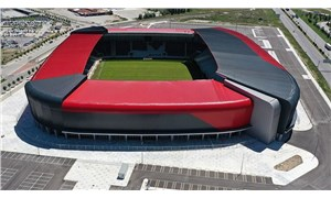 Sayıştay'ın borçlanma uyarısı yaptığı AKP'li belediyeden, bedelinin 3 katına stadyum