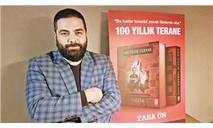 Taha Ün, Erdoğan'ı övdüğü kitabını toplatmış