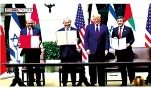 BAE'nin F-35 anlaşması İsrail savunma sanayine yarayabilir