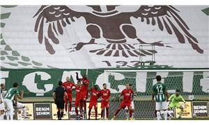 Beşiktaş Konya'dan 4-1'lik mağlubiyetle ayrıldı