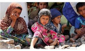BM'nin kestiği yardımlar 9 milyon Yemenliyi vurdu
