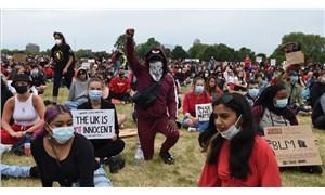 """Breonna Taylor davasın sonrası sokaklar yine hareketlendi: """"Adalet yoksa, barış da yok!"""""""