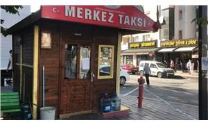Esenyurt'ta taksici cinayetlerinin ardından 4 durak kapatıldı