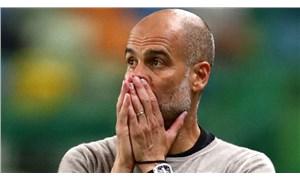 Leicester, City'yi gole boğdu: Guardiola 686 maç sonra ilki yaşadı
