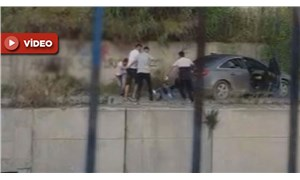 Öldüresiye dövüp 7 metre yükseklikten attılar, serbest kaldılar: İnceleme başlatıldı!