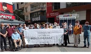 """""""Operasyonlar sadece HDP'lileri değil herkesi ilgilendiriyor"""""""