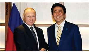 Rus-Japon barışına Washington engeli