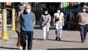 Türkiye'de günlük koronavirüs tablosu: 68 can kaybı, 1467 yeni vaka