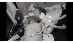 1 yaşındaki bebek işkenceyle öldürüldü