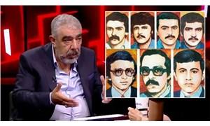 7 gencin katlini öven Haluk Kırcı'ya takipsizlik