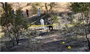 Antalya'da orman yangını çıkan alanda eski CHP'li başkanın cansız bedeni bulundu