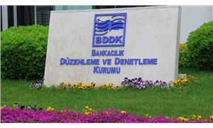 BDDK'den 'Aktif Rasyosu' kararı