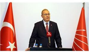 CHP'den HDP operasyonuna tepki: Ülkenin bölünmez bütünlüğü tehlikeye atılıyor