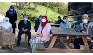 Düğüne katılan aileden yaklaşık 20 kişi koronavirüse yakalandı, 2'si hayatını kaybetti