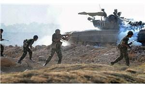 Ermenistan ve Azerbaycan savaşın eşiğinde