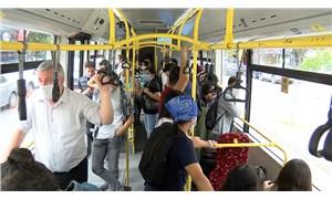 İETT şoförlerinden yolculara: Duyarlı ve bilinçli olunsa sorun yaşamayız