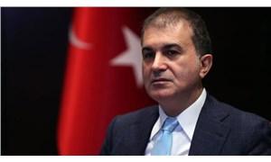 Ömer Çelik, Ermenistan - Azerbaycan çatışması üzerinden CHP'yi hedef gösterdi