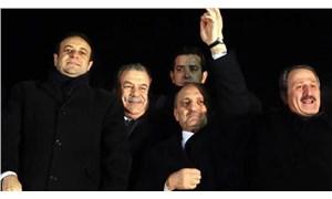 """""""Reza Zarrab'a yönelik rüşvet iddiasında ismi geçen 4 eski bakan araştırılsın!"""""""