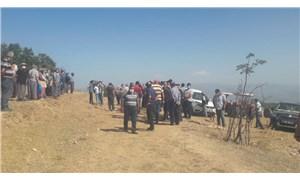Tokat'ta 6 köye patlamalı taş ocağı tehdidi