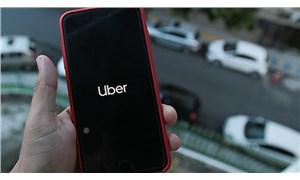 Uber, Londra'da hizmet lisansını geri aldı