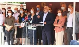 21 siyasetçinin gözaltı süresi 4 gün uzatıldı: 'Temel sorunlar gizleniyor'