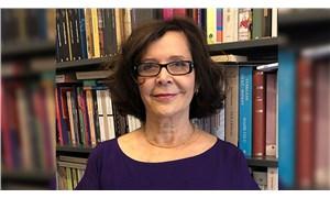 Erdal Öz Edebiyat Ödülü'nün yeni sahibi: Jale Parla