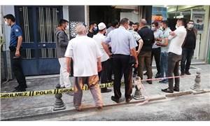 Fatih'te işyerinde patlama: 2 yaralı
