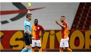 Galatasaray, 'takım halinde sportmenliğe aykırı hareketten' PFDK'ya sevk edildi