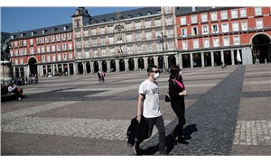 İspanya'da, Covid-19 salgınına karşı tüm büyükşehirlere kısıtlama getiriliyor