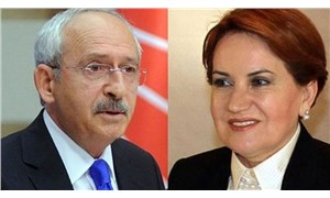 Kılıçdaroğlu ve Akşener'den YEP eleştirisi: Yazık oldu