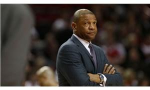 Los Angeles Clippers, Doc Rivers ile yollarını ayırdı