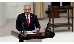 Meclis Başkanı Şentop'tan yeni idam cezası açıklaması