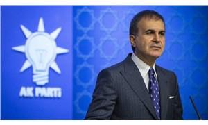 Ömer Çelik: Minsk grubu 30 yıldır hiçbir meseleyi çözememiştir
