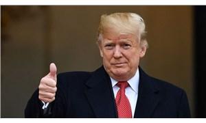 Trump, 150 milyon hızlı Covid-19 testi dağıtılacağını duyurdu