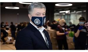 Ukrayna eski devlet başkanı Poroşenko koronavirüse yakalandı