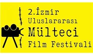 Uluslararası Mülteci Filmleri Festivali iptal edildi