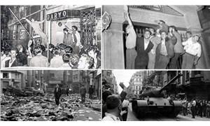 6-7 Eylül olayları 'kaba ve yaralayıcı' bulundu