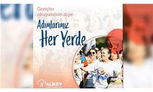 ALİKEV maratonu online koşulacak
