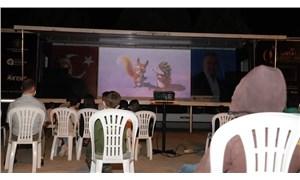 Altın Portakal Sinema TIR'ı sinemaseverlerle buluşuyor